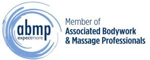 Member of Associated Bodywork & Massage Professionals