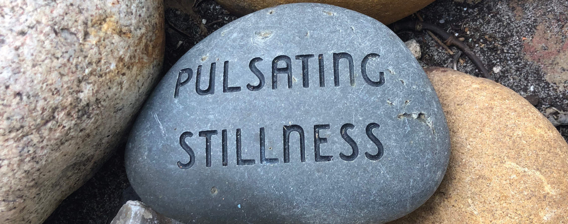 Pulsating Stillness